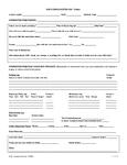 Communication Log CL101-76131